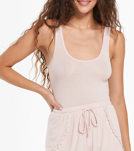 Easy Does It Tank Top (3Colors)