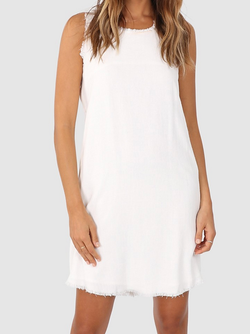 DS0028 Short Dress