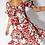 Thumbnail: Floral Short Skirt