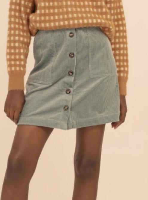 BS0040 Skirt