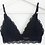 Thumbnail: Lace Triangle Bralette (4Colors)