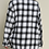 Thumbnail: Plaid Oversized Shirt