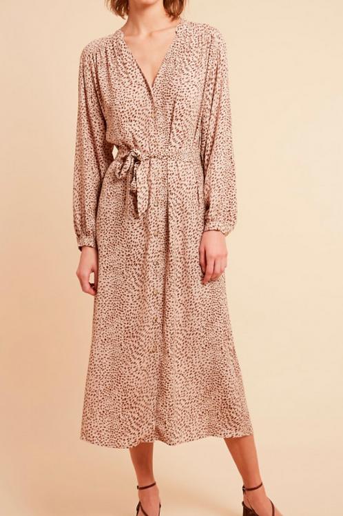 DM0026 Midi dress
