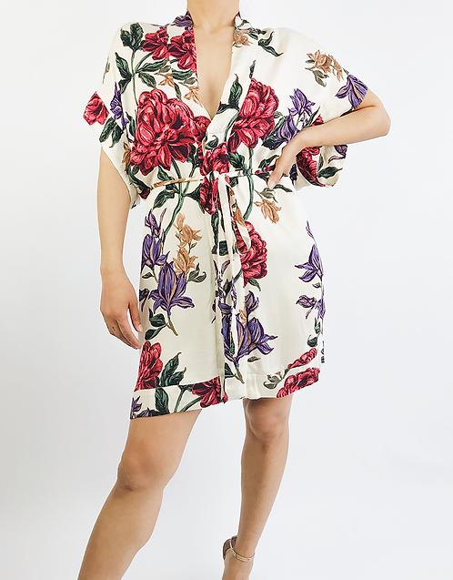 JK0001 Kimono