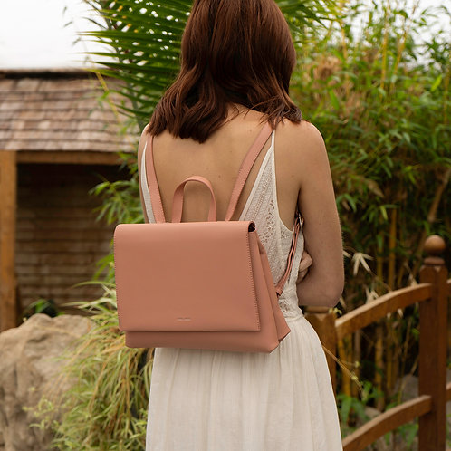 Janice Backpack Large (4colors)