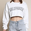 "Thumbnail: Cropped ""California"" Sweater"