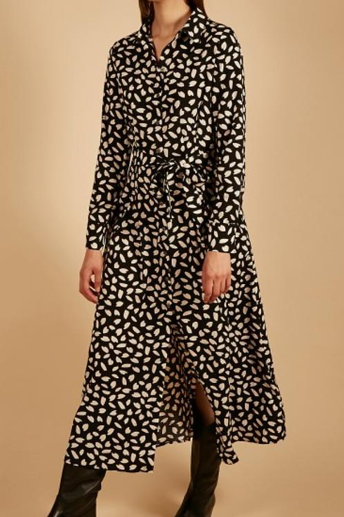 DL0026 Long dress