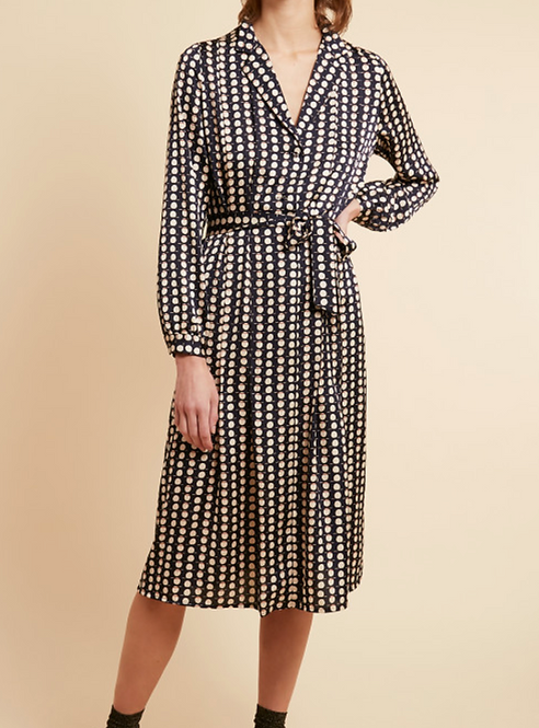 DM0027 Midi dress