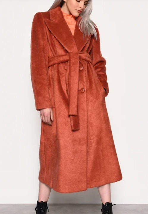 OC0005 Coat