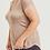 Thumbnail: Deep V-Neck Pocket T-shirt (3Colors)