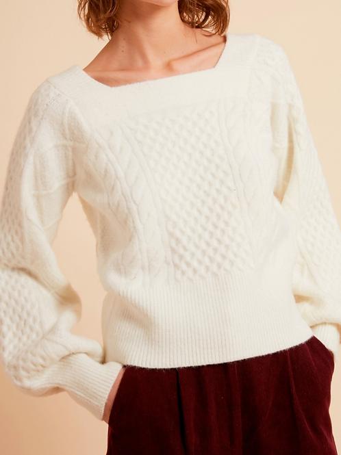 ST0017 Sweater