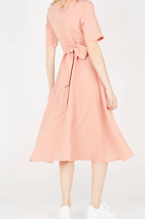 DM0010 Midi dress