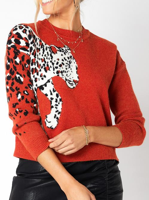 ST0027 Sweater