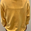 Thumbnail: Washed French Terry Two-ToneSweatshirt