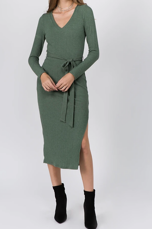 DL0029 Long dress