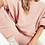 Thumbnail: Fleece Knit Sweater
