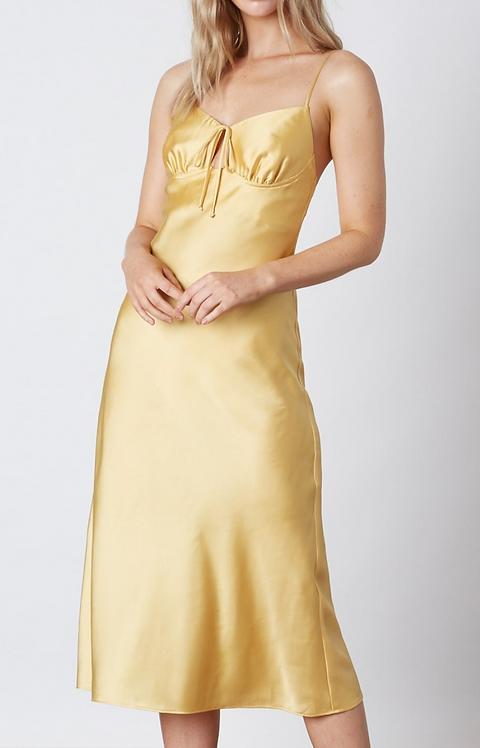 DM0014 Midi dress