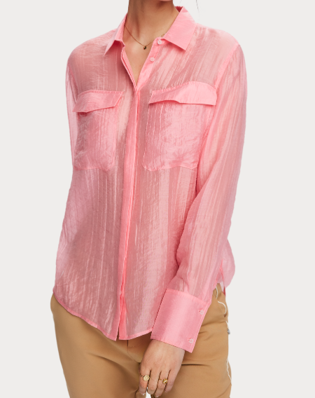 TS0036 Scotch&Soda Top shirt