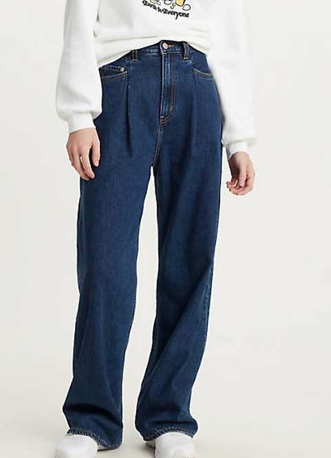 Levi's Tailored High Loose - On Me