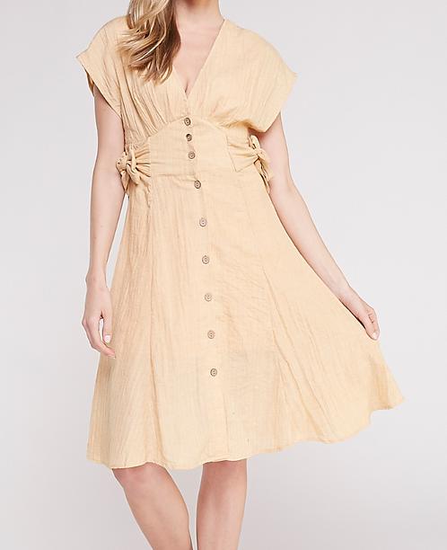 DL0021Long dress