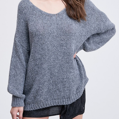ST0008 Sweater (2colors)