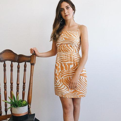 DS0004 Dress short
