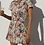 Thumbnail: Floral Collared Shirt Dress