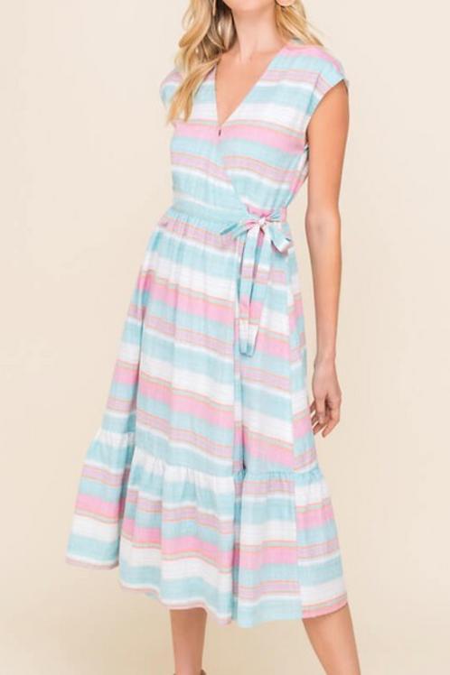 DM0021 Midi dress