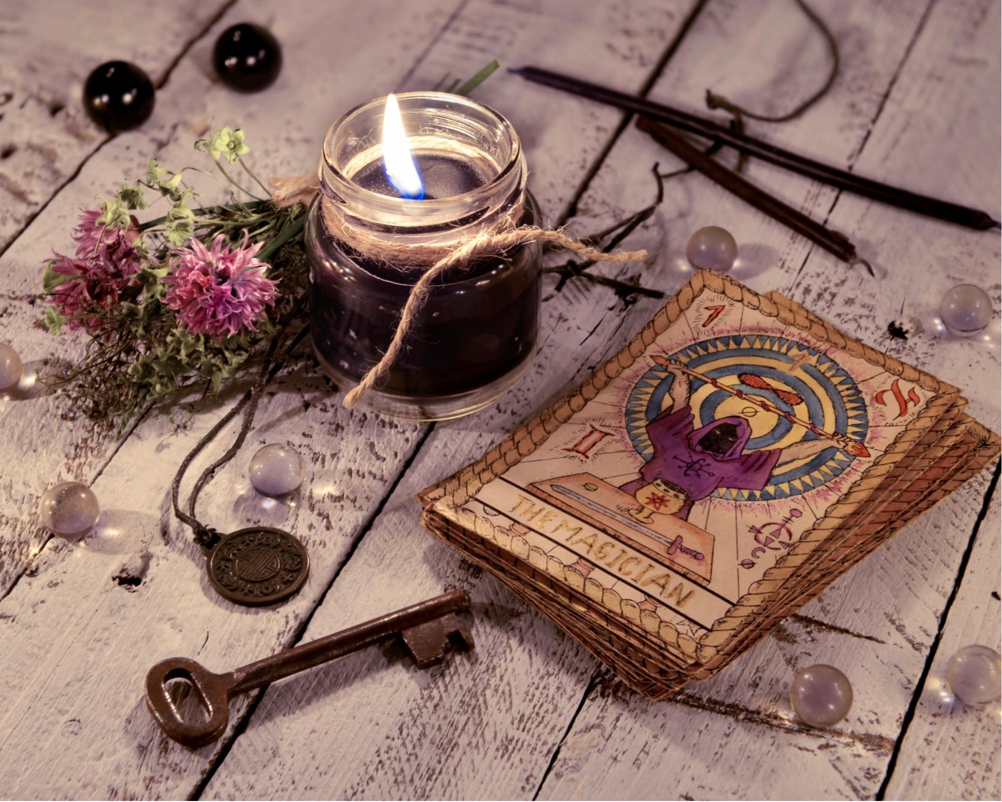 General Guidance Tarot Reading