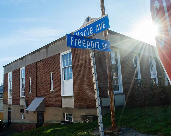 340 Freeport Road