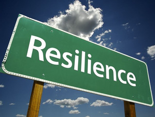Building resilience in upper primary