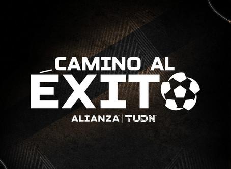 TUDN PRESENTS 'CAMINO AL ÉXITO': A SPECIAL PROGRAM ABOUT ALLSTATE SUEÑO ALIANZA NATIONAL SHOWCASE