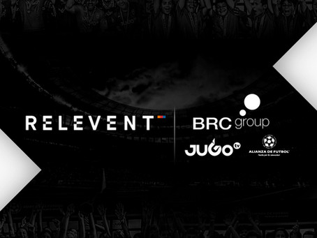 RELEVENT ACQUIRES BRC GROUP