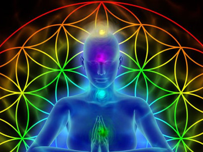 Energy Medicine for the 21 Century a Holistic Approach to Life Class with Bernadette Bloom