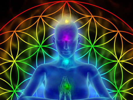 The Divine Plan - Energy Medicine for the 21 Century A Holistic Approach to Life Class Sunday March