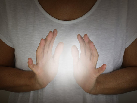 Comparing Esoteric Healing with Reiki by Roger Meinke