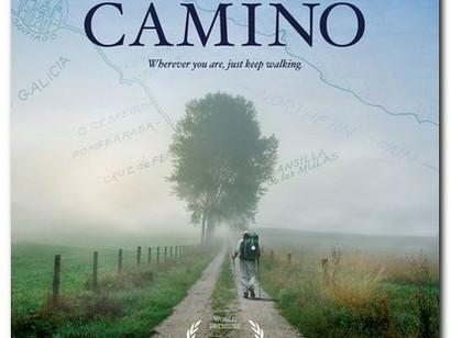 Film Screening of Award Winning Documentary Phil's Camino