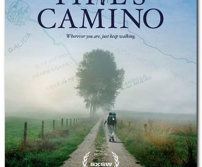 Free Film Screening of Award Winning Documentary Phil's Camino - August 16, 2017