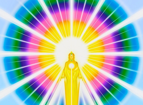 "The Magic of The 7th Ray - ""Synthesis"" An Advanced Energy Healing Class Sunday, August 4,"