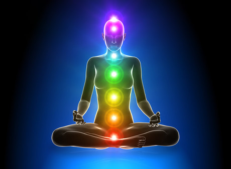 The Energetics of Addiction: How the Chakras Play a Role