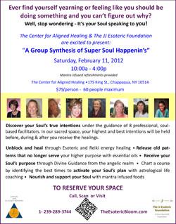 Flyer-for-A-Group-Synthesis-of-Super-Soul-Happenins-QR-Code_8-Facilitators-photos