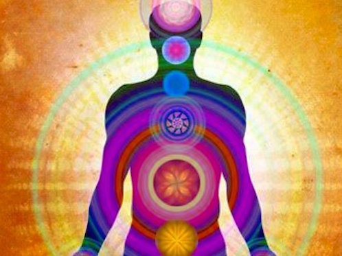 The Subtle Bodies Of The Chakras