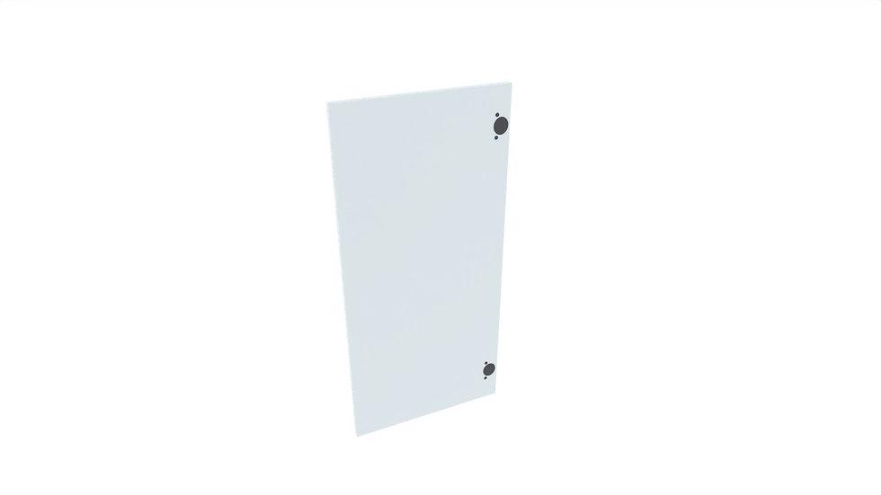 Porte largeur 501-750 mm - Grande hauteur