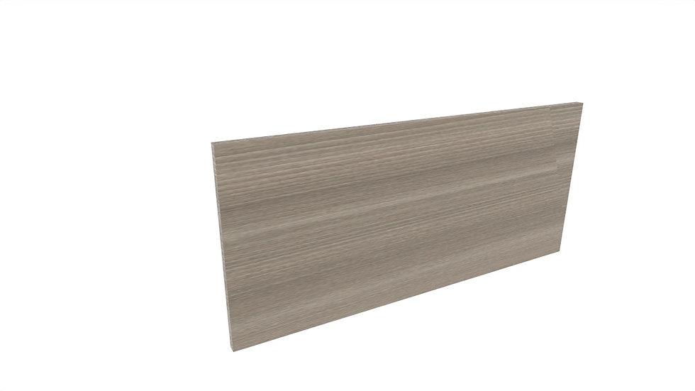 Grande face de tiroir largeur 750-900 mm - Hauteur 200-350 mm