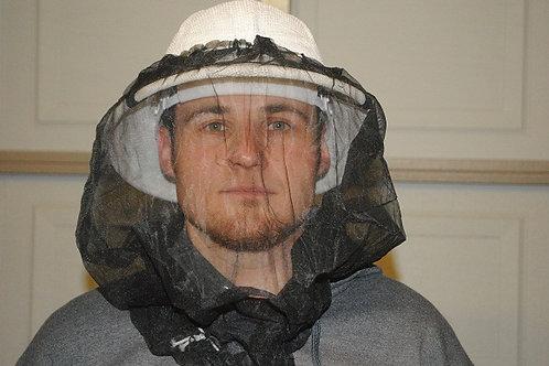 Mesh Ventilated Helmet