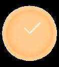 Круглые часы