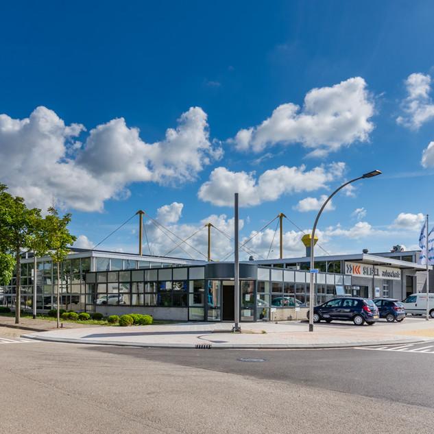 Sebel Autoschade Katwijk