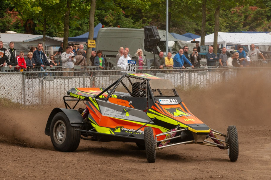Autocross Nieuw Vennep
