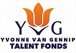 Yvonne van Gennip talent fonds logo.jfif
