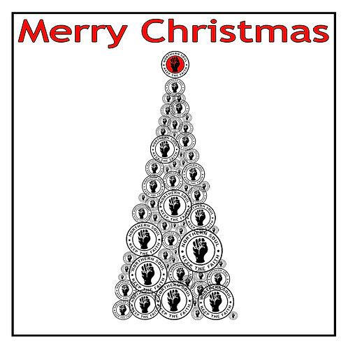 KTF Christmas Tree. CL505.